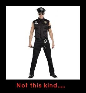 police edit
